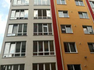 4-ком. в новострое, 5 этаж, 99 кв.м. Телецентр