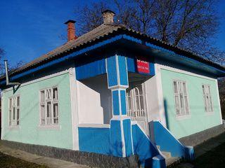 Casa in centru or. Glodeni
