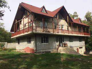 Baza de odihna - casa de odihna - villa personala