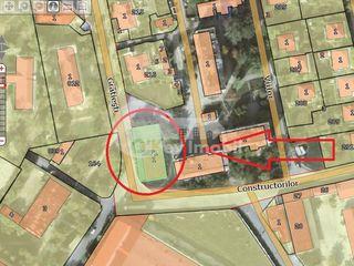Teren pentru construcții, 7,41 ari, Stăuceni, 115000 € !
