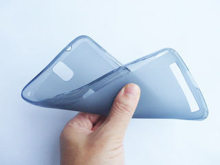 Touch ID, touchscreen, sensor pentru Elephone P8000