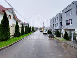 Vânzare TownHouse, versiune albă, 220 mp, Stăuceni, 80 000 euro!