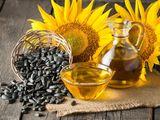 Cumpar deseuri de ulei vegetal floare soarelui