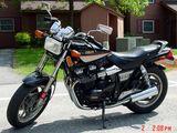 Yamaha QXY600CC