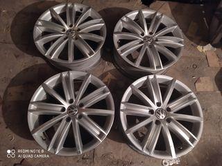 r18.  5x112  VW. Tiguan