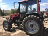 Vind tractor mtz 952 2