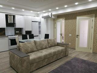 Апартаменты класса люкс 1,2,3, комнатные в центре города, посуточно от 25 euro