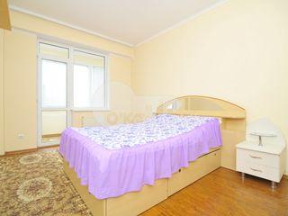 Apartament cu 3 camere spre chirie, str. A. Doga, Râșcani,  bloc nou, 350 € !
