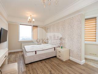 Apartament în bloc nou, euroreparație, Botanica, 450 € !