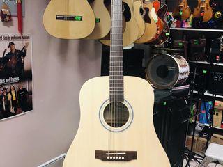 Электроакустические гитары Fender & Martin original  made in USA