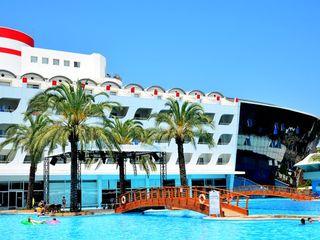 Супер цена на Отель Transatlantik Hotel & Spa 5* Кемер - за 420 евро с чел. UALL inclusiv!