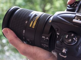 Nikon D3100 привезен из США с объективом Nikon Nikkor AF-S Nikkor 18-200mm 3.5-5.6 G II ED DX
