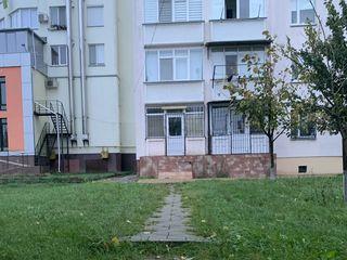 Se vinde apartament cu 3 odăi în Orașul Ungheni