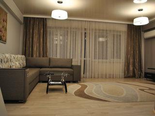 Отличная теплая 3 ком квартира в Центре новый дом