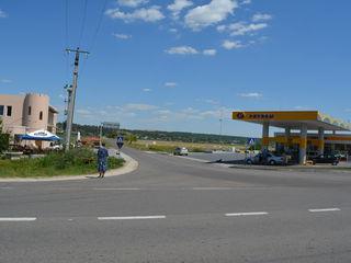 2 ari linga benzinaria petrom - Valea Perjei