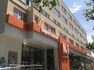 """Au ramas doar 3 Apartamente in zona parcului """"La Izvor""""– (Date in explotare)/Квартиры в зоне парка"""
