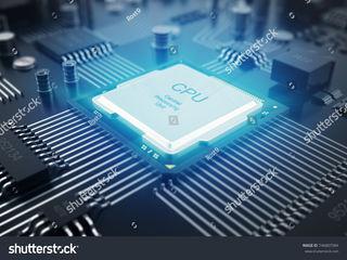 CPU 775 1155