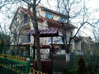 Дом-дача в 14 км от Кишинёва ! Срочно! Уезжаю!