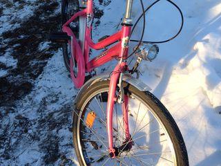 Подростковый велосипед !