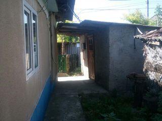 foarte urgent, casa de locuit in s, Chitcanii Vechi,la 60 km de Chisinau-pe traseul Chisinau-Soroca!