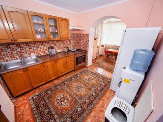 Apartament cu 76 m2 incălzire autonomă , Rîșcani str. Tudor Vladimirescu