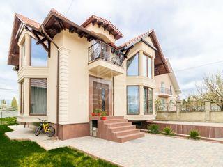 Vânzare, casă Grătieşti, 2 nivele, 180 mp, 139000 €