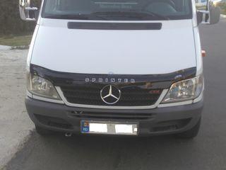 Mercedes Sprinter313CDI-2004