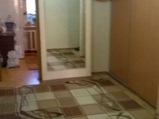 Светлая, просторная 3-комнатная квартира на Буюканах, возможен обмен.