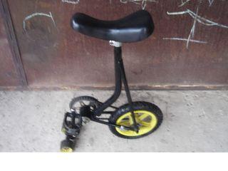 Велик с тремя колёсами 600лей..bicicleta cu trei roti