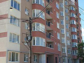 Se vinde apartament spațios cu 1 camera. blocul este dat in exploatare.