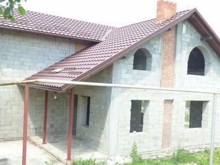 Casa proaspat construita  shi finisata in 2018