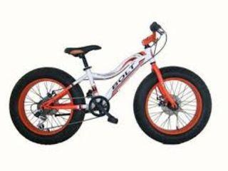 Bolt Fat Bike bicicleta 20