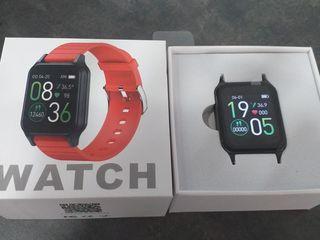 Ceas+intelegent+smart watch,lux ceas,умные часы, vânzare totală-toate modele 400lei.super preț