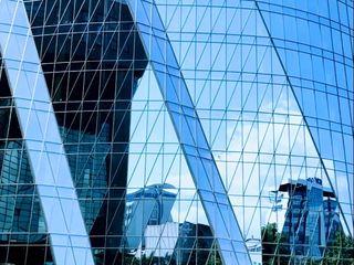 Уникальные офисные помещения аренду в бизнес центре Infinity Tower от 350м2-700м2-3000м2-9000м2!