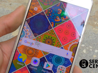 Samsung Galaxy J5 2016 (J510)  Ecranul de a crapat – vino la noi imediat!