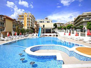 """Болгария, ... отель """" Corona - All Inclusive  """",( на 2 взр ),с 30 мая на 7 ночей."""