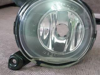 Противотуманка Toyota Corolla