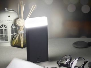 Lanterna фонарик bec lampa cu acumulator