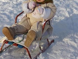 Осень теплый на ребёночка 1-1.5 года