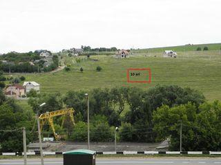 2 terene pentru constructii in Vadul lui Voda