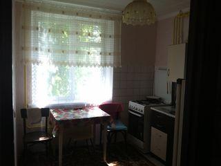 3-хкомнатная квартира на 1-м этаже