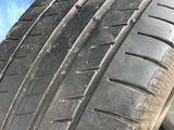 Michelin 215/50 R17 2bucati 2012 1000L