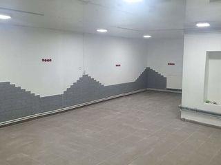 Se ofera in arenda spatiu comercial 55 m2