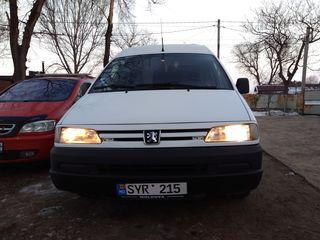 Peugeot exspert