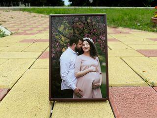 Imprimă-ți pozele preferate pe Ramele noastre!