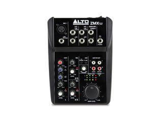 Mixer analogic Alto ZMX52 . livrare în toată Moldova,plata la primire