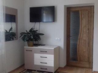 Spre vânzare casă contemporană, amplasată extrem de confortabil, în sectorul Izvoraș