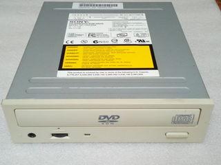 DVD-Rom CD-RW interior PATA IDE la ciocana