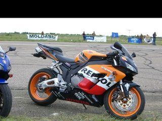 Honda CBR1000c 2006