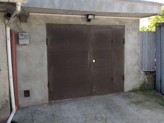 Vind Garaj din 2-a camere (9 metri lungime) + beci - ГСК-12